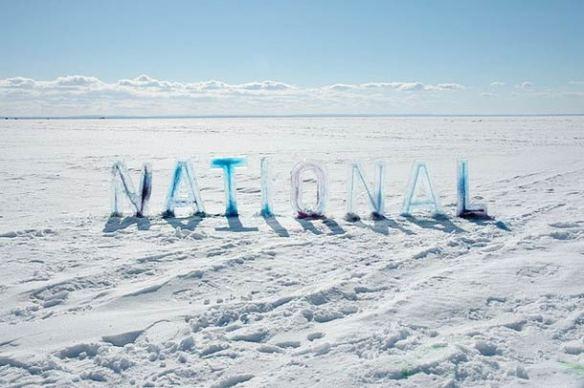 ephemeral ICE TYPOGRAPHY NICOLE DEXTRAS 15