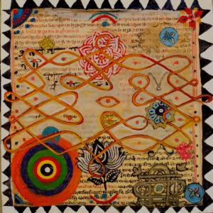 Life_Map_mixed_media_on_wood_10x10_20122-540x541