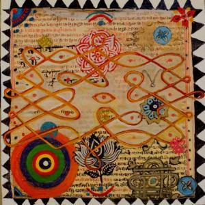 Life_Map_mixed_media_on_wood_10x10_20122-540x541