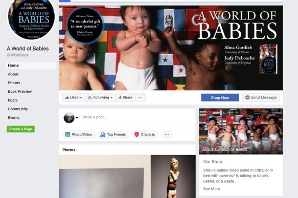 WOB FB Page, 6-21-19
